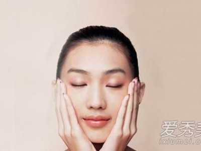 瘦脸最好的方法 学生一天快速瘦脸方法