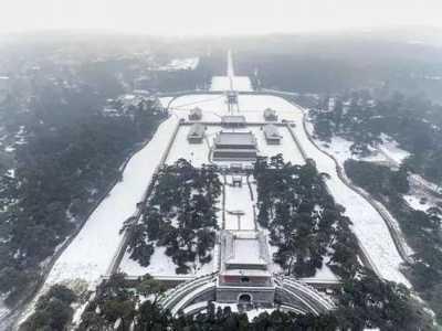 清皇陵 你对清朝的皇陵了解多少